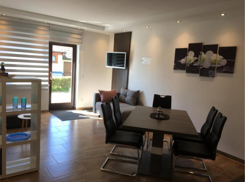 Apartment 3 - Wohnzimmer